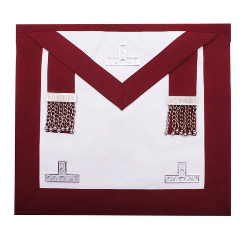 Provincial Stewards Apron (Levels) - Regalialodge