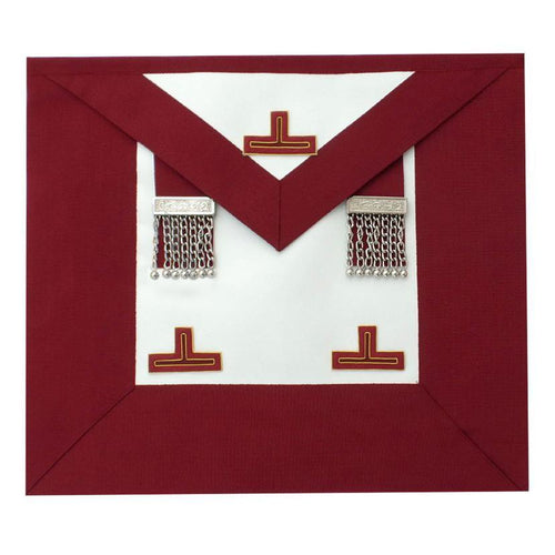 Craft Grand Steward Apron - Regalialodge