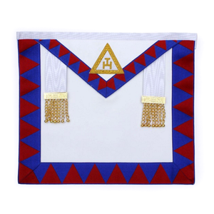 Royal Arch Regalia Companions Apron - Regalialodge