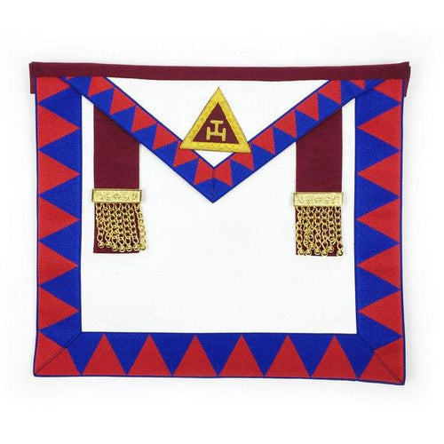 Royal Arch Principals Apron - Regalialodge