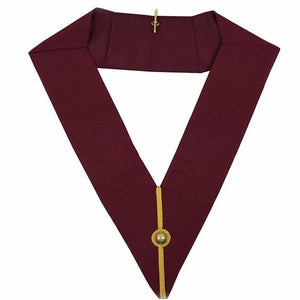 Masonic Regalia Royal Arch Officers Collar - Regalialodge