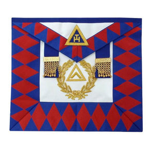 Royal Arch Grand Chapter - Regalialodge