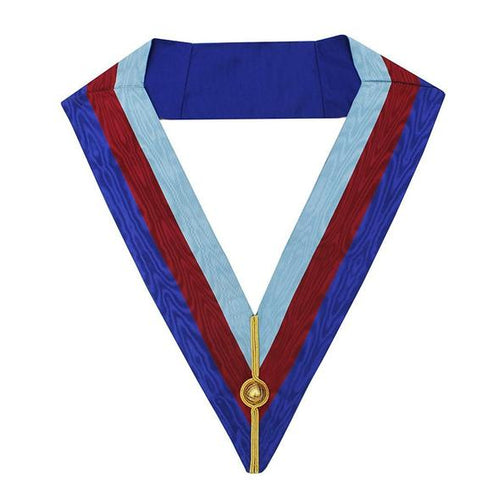 Grand Rank Collar - Regalialodge