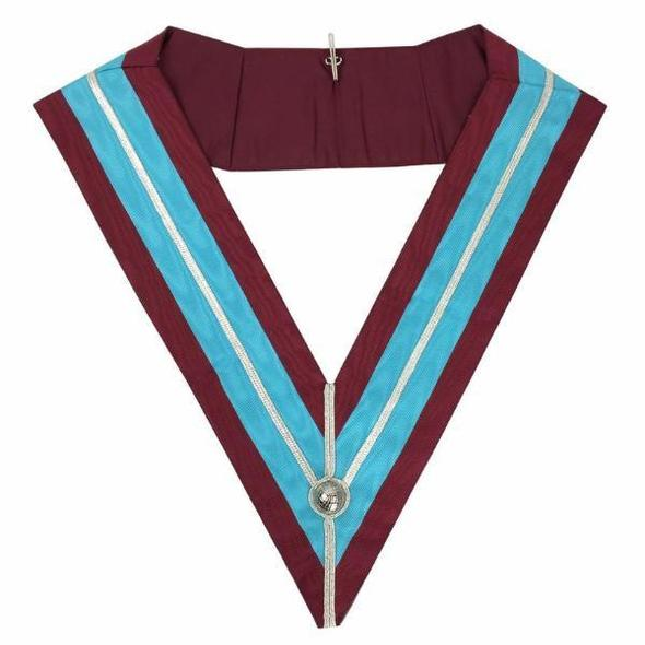 Past Master Collar - Regalialodge