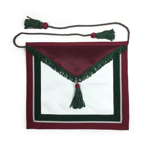 Masonic Royal Order of Scotland Member Apron - Regalialodge