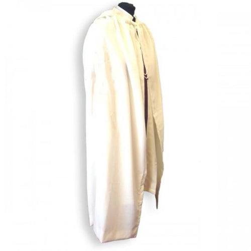 Knights Templar Priests Mantle Cloak - Regalialodge