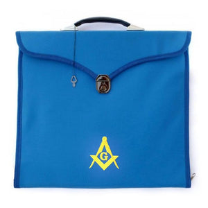 Masonic MM/WM and Provincial Full Dress Blue Cases II - Regalialodge