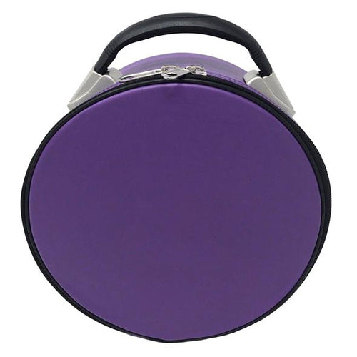 Masonic Hat/Cap Case Purple - Regalialodge