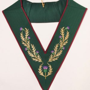Royal Order Of Scotland Collar - Regalialodge