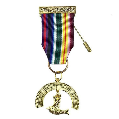 Royal Ark Mariner Grand Masters Breast Jewel - Regalialodge