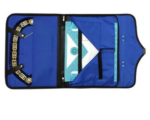 Masonic MM/WM and Provincial Full Dress Blue Cases II