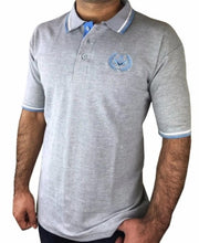 Load image into Gallery viewer, Polo Shirt with Square Compass & G Embroidery Logo