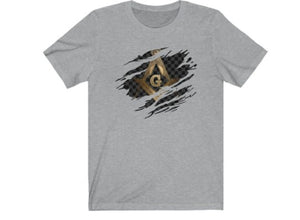 Super Mason Masonic T-Shirt