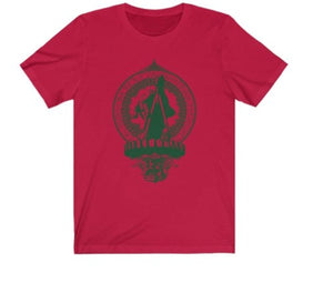 Grand Architect Masonic T-Shirt