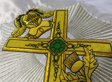 Load image into Gallery viewer, 29th Degree Scottish Rite 2'x3' Masonic Banner