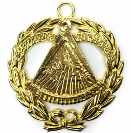 Masonic Collar Grand Lodge Jewel - Grand Master