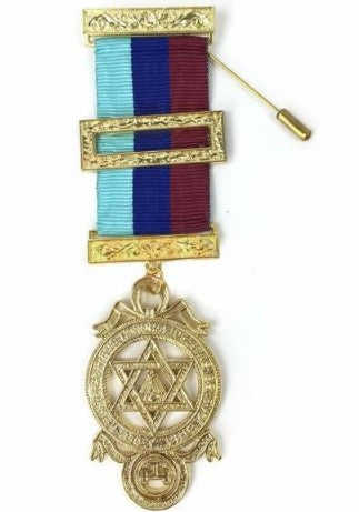 Masonic Royal Arch Provincial Breast Jewel