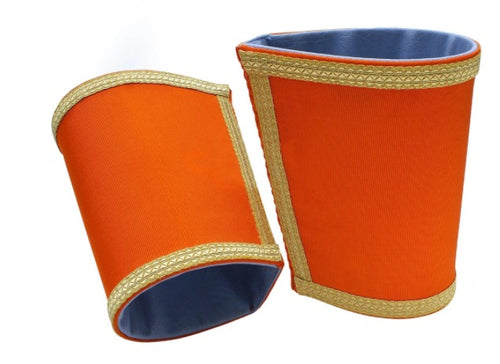 Masonic Gauntlets Cuffs - Plain