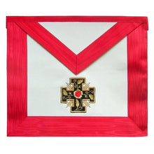 Load image into Gallery viewer, Masonic Scottish Rite AASR - 18th degree - Knight Rose-Croix - Croix potencée - Regalialodge