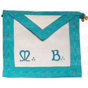 Groussier French Rite – Master Mason – MB - Regalialodge