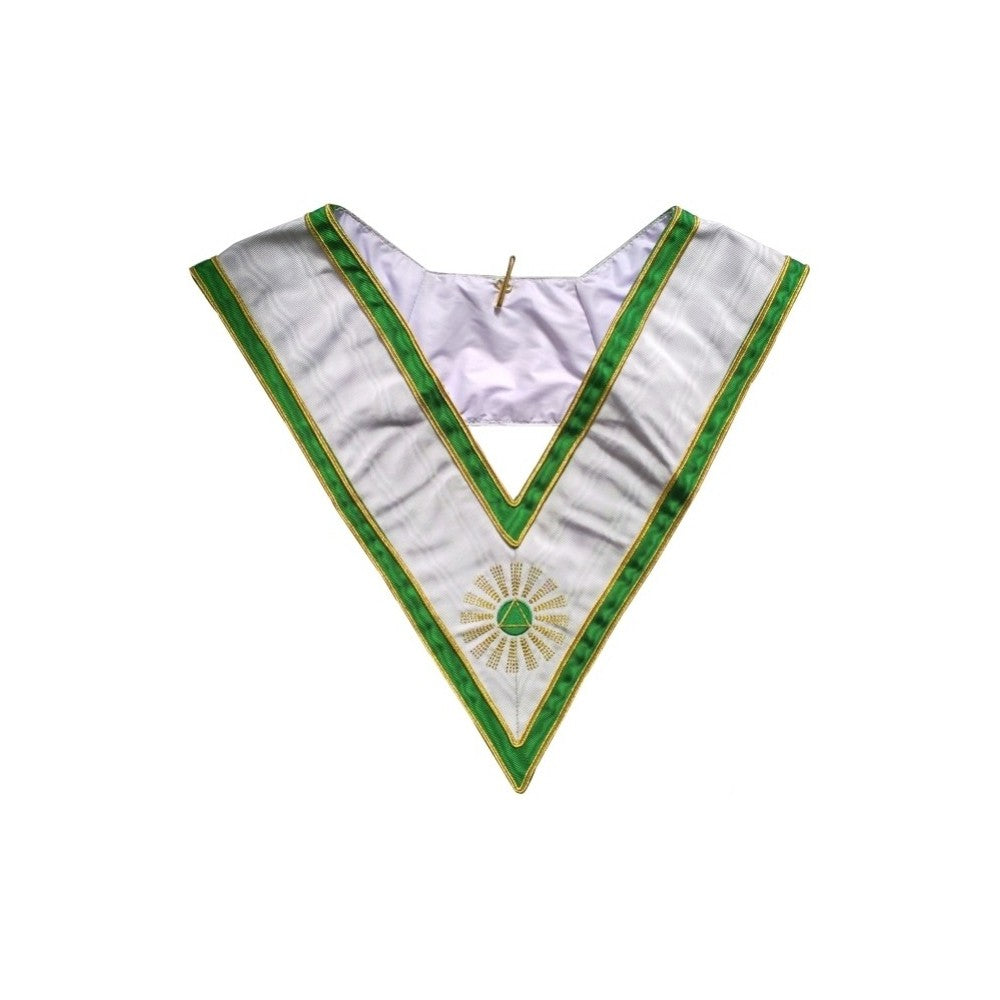 Masonic collar – French Chapter – 5th Order – Justice - Regalialodge