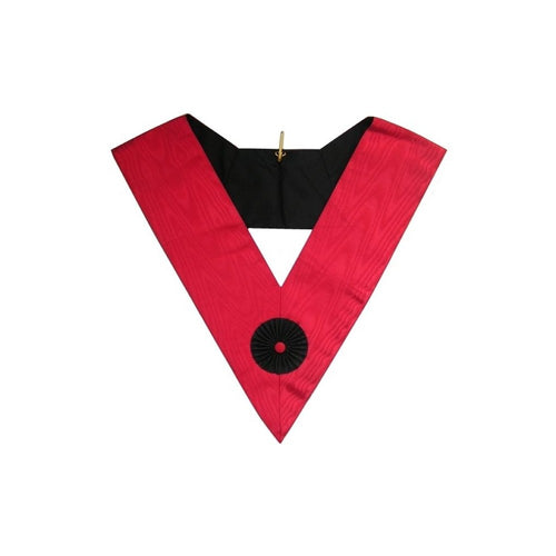 Masonic Officer's collar – Grand French Chapter – Knight Rose-Croix - Regalialodge