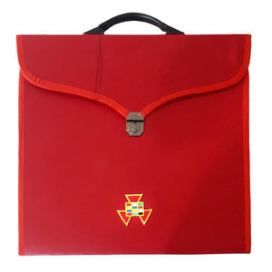 Masonic Past High Priest PHP MM/WM and Provincial Full Dress Cases II - Regalialodge