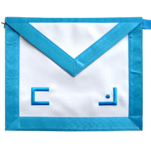 Load image into Gallery viewer, Masonic Master Memphis Misraim Rite Apron - Regalialodge