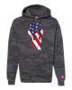 Raise The Flag Hoodie