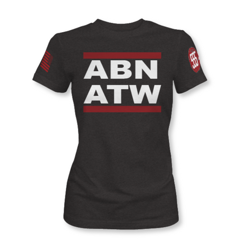 Image of ABN ATW Women's Vintage Black