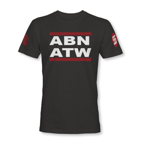 ABN ATW Men's Vintage Black