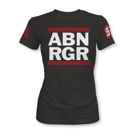 Image of ABN RGR Women's Vintage Black