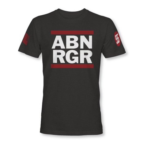 Image of ABN RGR Men's Vintage Black