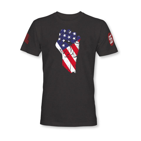 Image of Raise The Flag - Mens