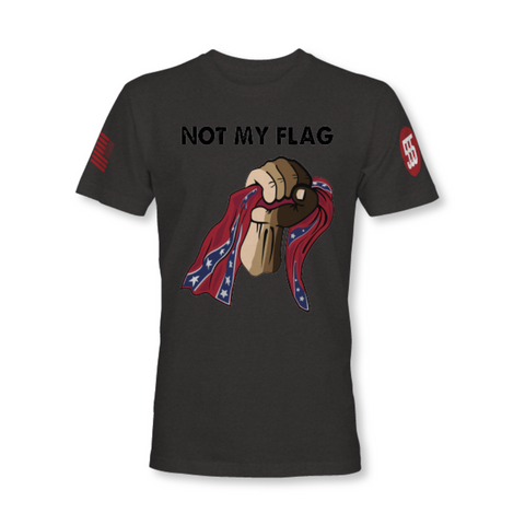 Not My Flag - Mens