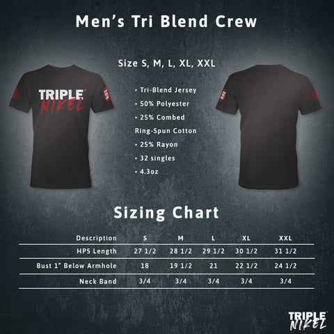 Classic Grey - Men's Team Shirt