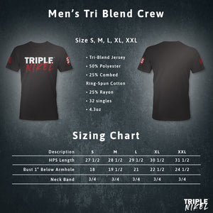 Vintage Black - Men's Team Shirt