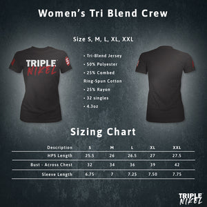 Fresh in Pink - Women's Team Shirt