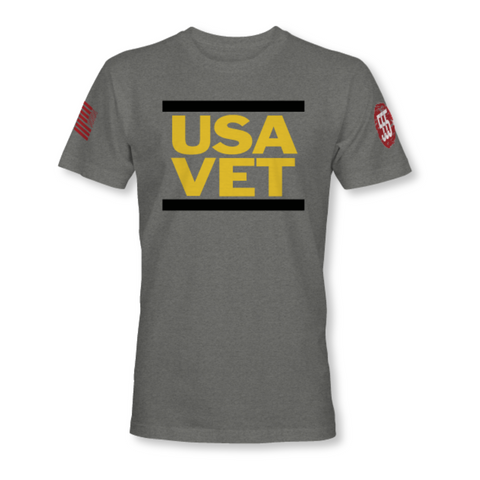 Image of U.S. Army VET Tee - Mens