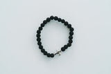 HAVE HOPE | Lava Bead Bracelet
