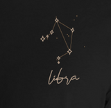 Libra | Zodiac Sign Short-Sleeve Unisex T-Shirt
