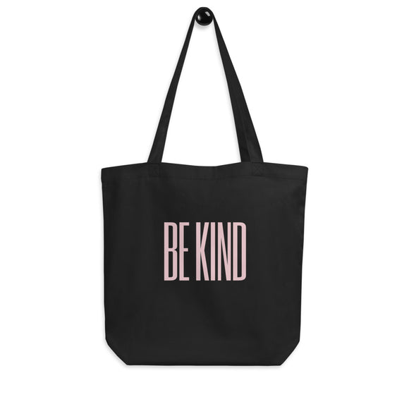 Be Kind | Eco Tote Bag