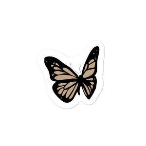 Butterfly | Sticker