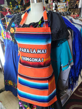Load image into Gallery viewer, Loteria Apron