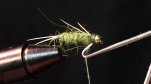 Fly Tying get together via Zoom 3/10 @ 6pm