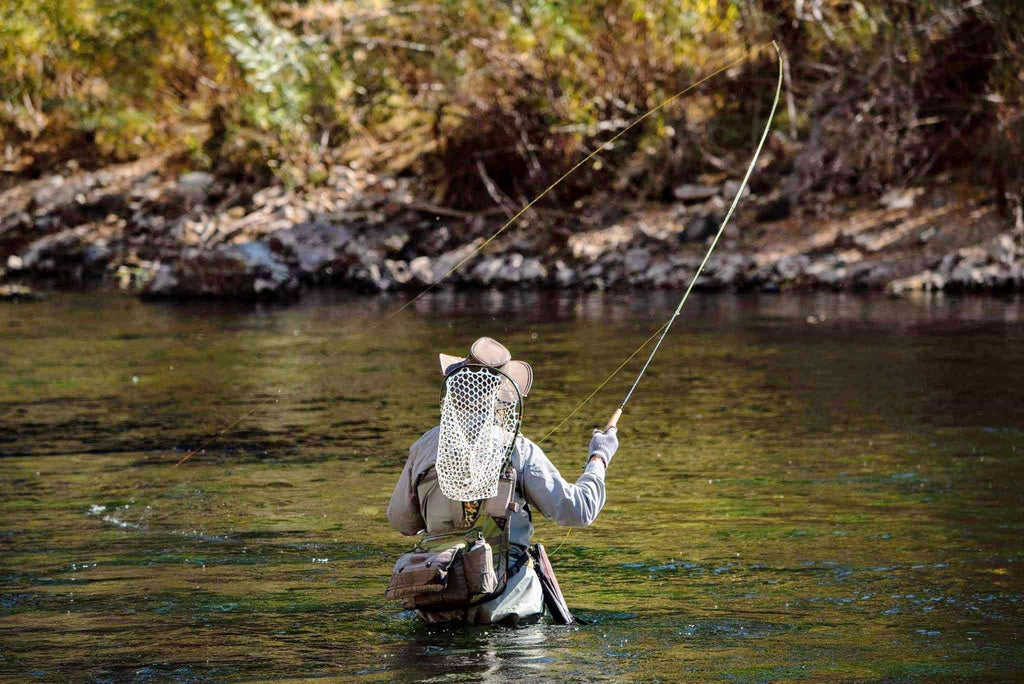 Planning an Epic Fishing Adventure