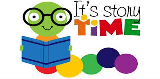Story Time Meeting - 1/27 @ 6pm