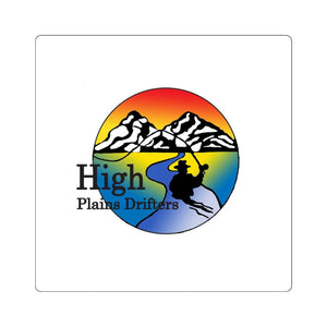 Open image in slideshow, HPD Classic Logo Sticker