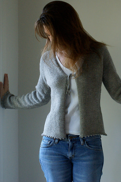 Lily Cardigan by Marie Grace Designs