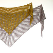 Bambara Wrap by Ambah O'Brien